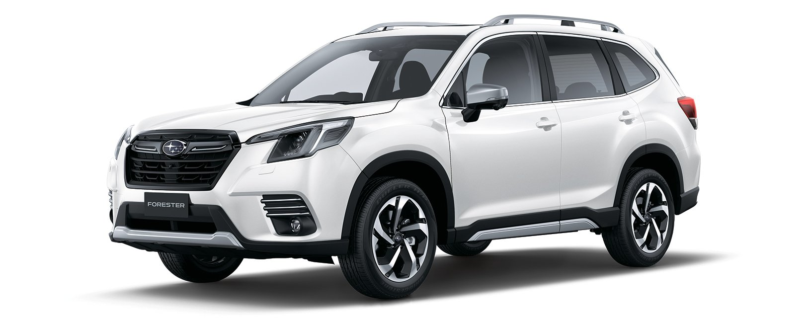2022 Forester 2.5 Premium_Crystal White Pearl