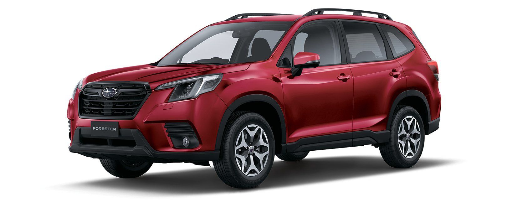 2022 Forester 2.5_Crimson Red Pearl