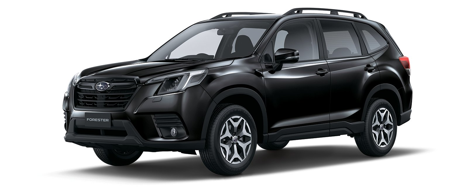 2022 Forester 2.5_Crystal Black Silica