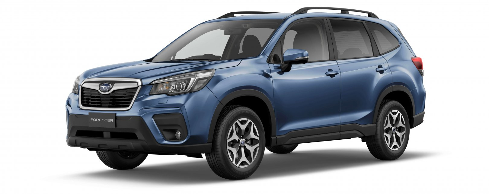 Forester 2.5 Sport 2019 HorizonBluePearl