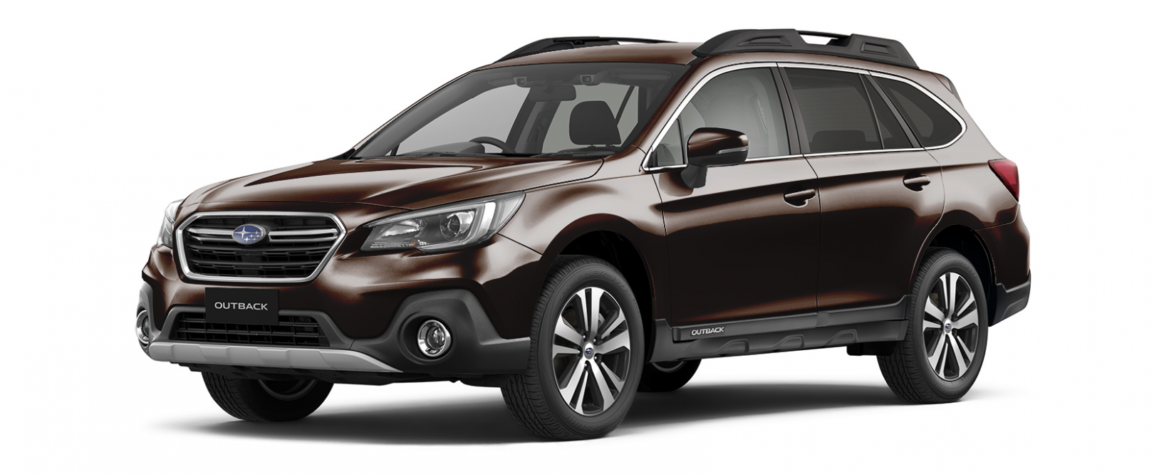 Subaru 2.5i Sport Oak Brown