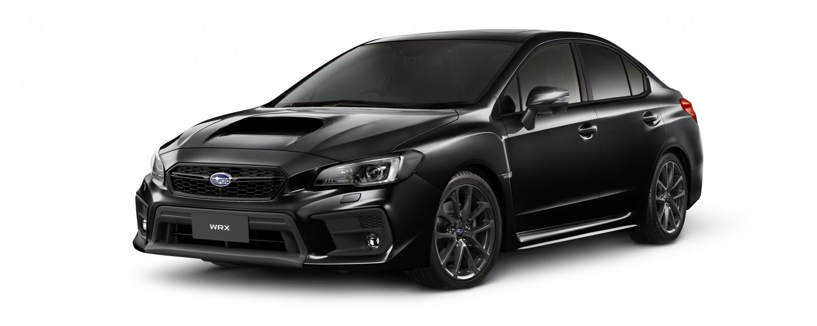 2020 WRX premium in crystal black