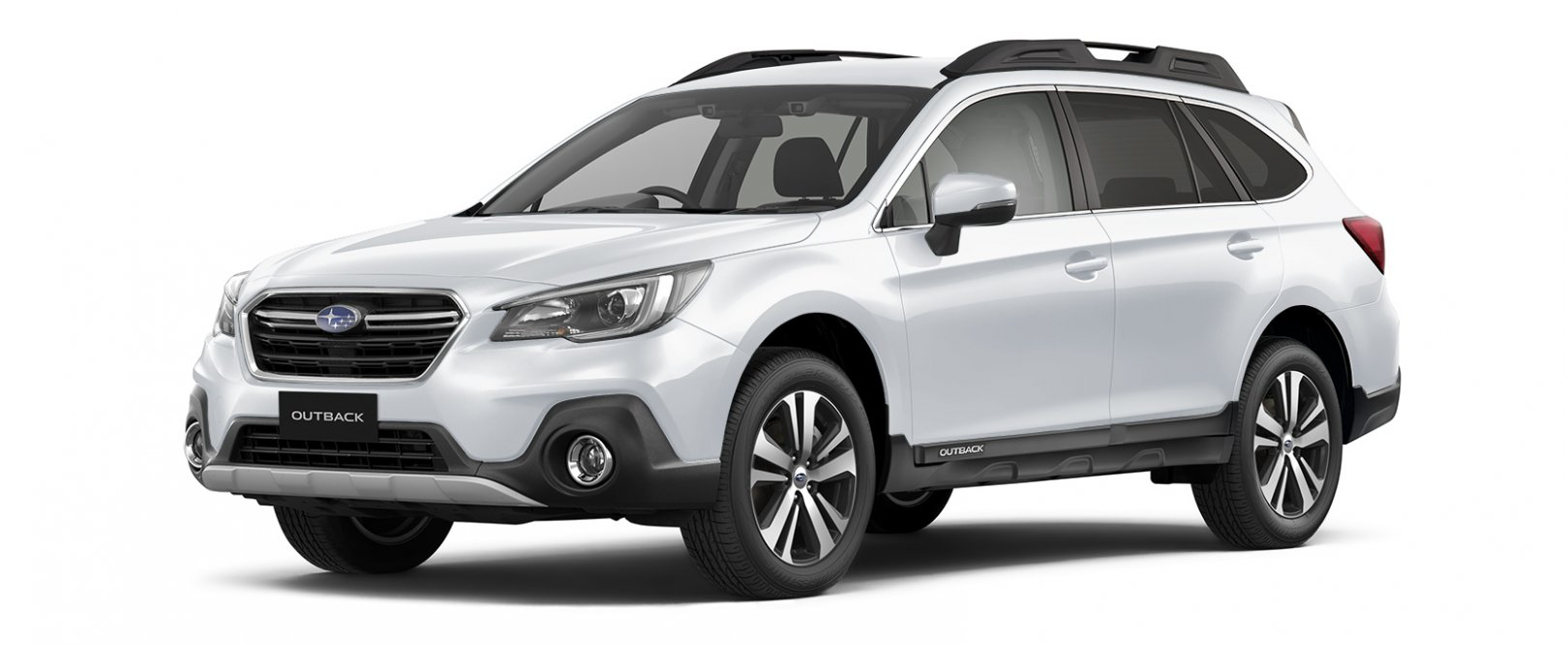 Outback 2.5i Sport crystal white pearl