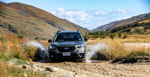 The launch of the GOOAT has resulted in over 200 Outback sales in one month for the first time in history.