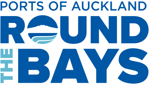 Round the Bays - Subaru are the official vehicle partner