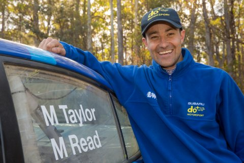 Top New Zealand co-driver Malcolm Read will head across the Tasman, joining Subaru do Motorsport, for the 2018 CAMS Australian Rally Championship with 2016 victor Molly Taylor.