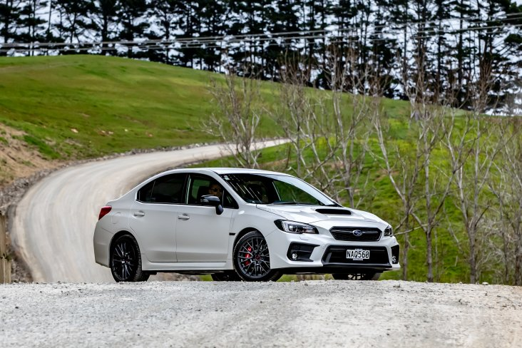 The 18 SAIGO WRXs will be on sale for only $55,990 RRP and available for pure driving pleasure in either an 8-speed Subaru Lineartronic Transmission with paddle shift, or with a 6-speed manual transmission.
