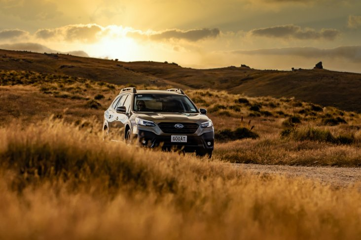 The all-new Outback is a culmination of 25 years of technology, safety and build-quality advancements.