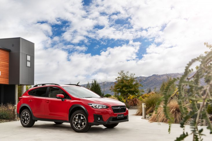 The Subaru XV was a key contributor to Subaru's all-time SUV sales record in 2019 and will be available as an eBoxer Hybrid later in 2020.