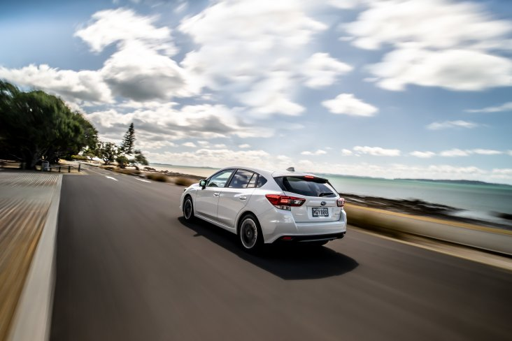 Despite all its enhancements, the Impreza is now more accessible than ever and continues to be excellent value for money.