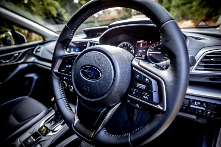 With an 8-inch touch screen for infotainment, Bluetooth® handsfree connectivity and Apple CarPlay™ & Android Auto™ functionality, the Impreza also has all the technology you need to keep you connected.