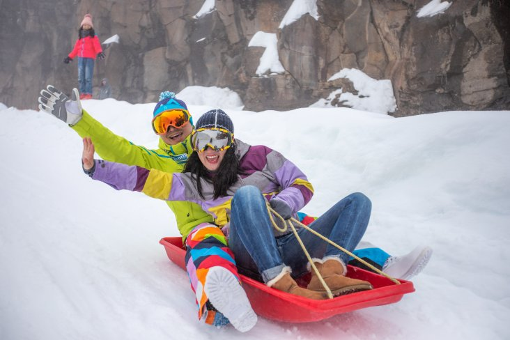 Subaru Snow Week at Mt Ruapehu will coincide with the September school holidays.