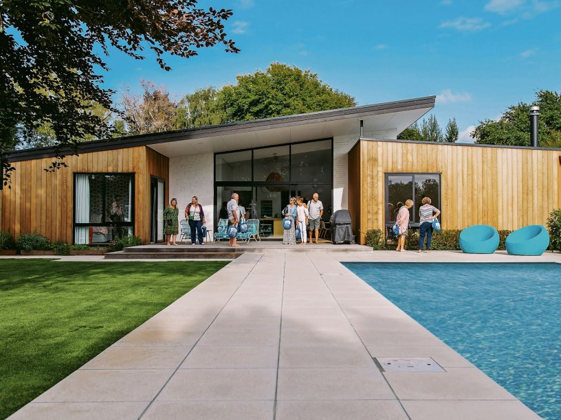 Subaru has partnered with NZ House and Garden Tours
